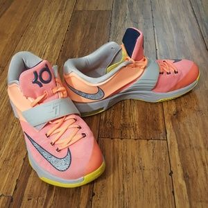 NIKE KD VII Zoom men's sneaker